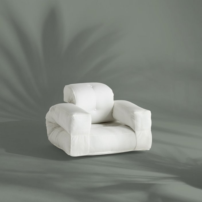HIPPO OUT™ CHAIR - Barva: White